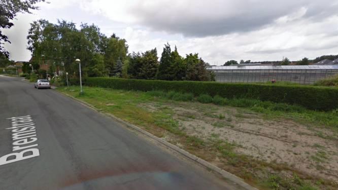 Verkaveling op site van voormalige tuinbouwbedrijf aan Leurshoek