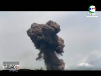 Minstens 20 doden en honderden gewonden bij explosies in Equatoriaal-Guinea