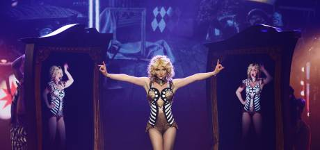 'Britney treedt niet op zolang pa toezichthouder is'