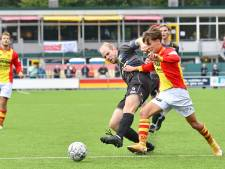 Matchwinner Lars Huber brengt de lach terug bij CSV Apeldoorn