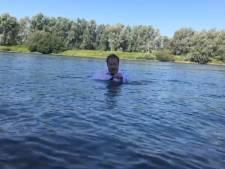 Sprong in de IJssel van wethouder Olst-Wijhe succesvol, Sallandse gemeenten schrijven tonnen extra bij