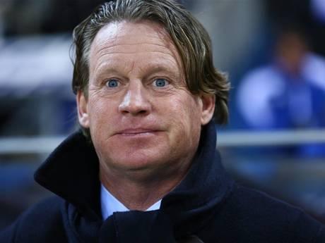 Been aan de slag als hoofdtrainer APOEL Nicosia