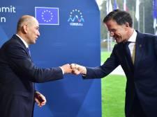Heftige twitterruzie Rutte en Sloveense premier om aanval op D66'er: 'Smakeloos'