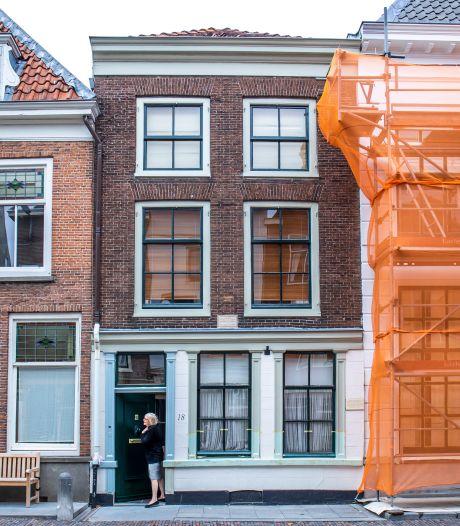 Eerbetoon voor revolutieleider die Utrecht bevrijdde van het gehate stadsbestuur