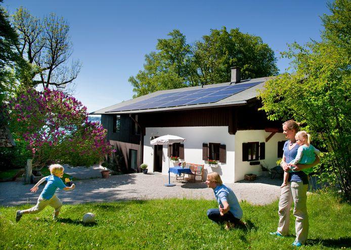 Stroom delen met buren of familie vanaf 2022: hoe ontvang je de hoogste vergoeding?