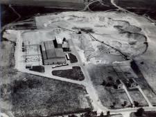 Zestig jaar verankerd in Kloosterhaar: na bouwsteen nu zandboer