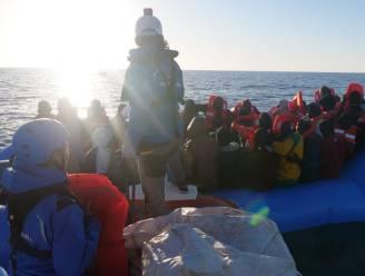 """Italië weigert weer schip met migranten: """"Havens waren en zijn gesloten"""""""
