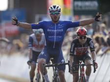 Primus Classic: victoire de Florian Sénechal, deux Belges sur le podium