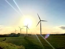 Raad Wijchen zegt 'ja' tegen windmolens op Bijsterhuizen