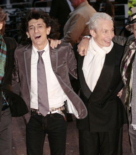 Eerste Rolling Stones-museum opent z'n deuren