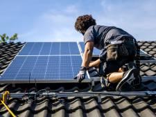 Larensebroek maakt plannen voor duurzame energie: 'We moeten zelf aan het roer staan'