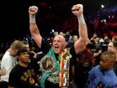 Tyson Fury: 'Dit is de datum voor het grootste sportevenement ooit op aarde'