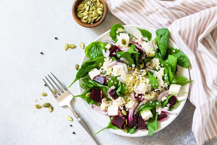 Couscous recepten Beeld Shutterstock