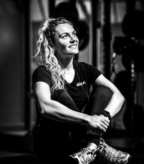Clubmanager Claudia van Eldijk: 'De eerste keer dat ik Yolanthe zag was spannend'