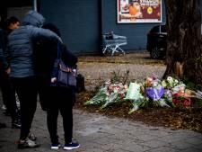 Messengeweld in Rotterdam houdt in volle hevigheid aan