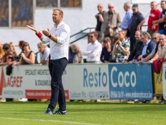 """Steven Blomme zet stap opzij bij RFC Wetteren: """"In het belang van de club"""""""
