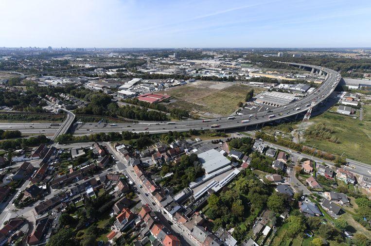Na al die jaren is er nog steeds geen oplossing voor de oude industriezone tussen Machelen en Vilvoorde.