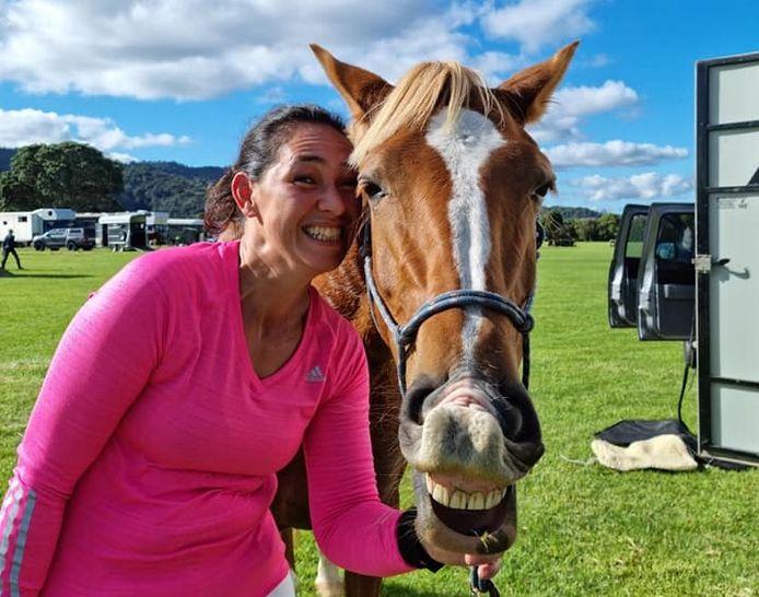 Wopke Grijpstra (40) uit Andelst woont sinds 2017 in Kerikeri, Nieuw-Zeeland. Ze vertelt over de corona-situatie aldaar.