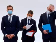 Plus de 50.000 nouveaux cas en 24h en France, un nouveau record