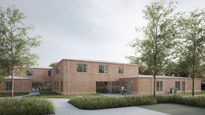 Vzw De Bolster breidt uit met nieuwbouwproject op de Oudenaardebaan