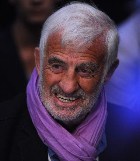 Frans filmicoon Jean-Paul Belmondo (88) overleden