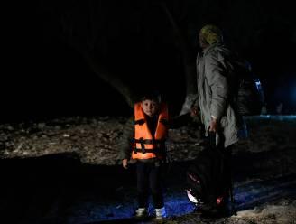 Opnieuw honderden migranten aangekomen op Griekse eilanden
