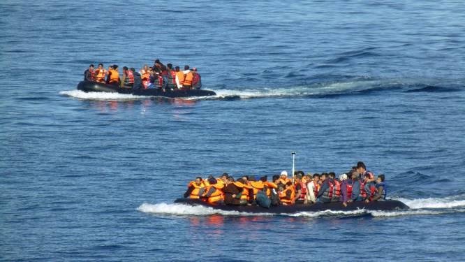 """Frontex: """"800.000 mensen illegaal EU binnengekomen sinds begin dit jaar"""""""