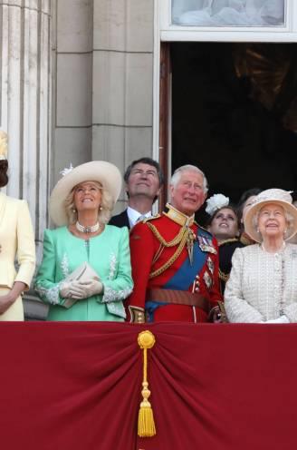 """""""De Queen heeft altijd een zwak gehad voor Harry. Ze realiseerde zich hoe moeilijk het voor hem kon worden"""""""