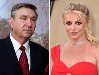 Jamie Spears blijft medebewindvoerder over dochter Britney Spears