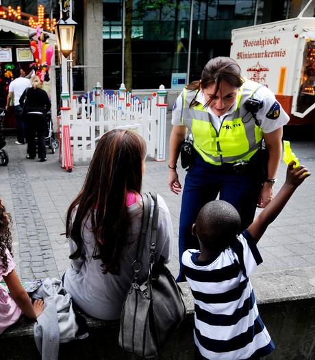 Bossche beveiligers helpen Tilburgse kermis veilig te houden