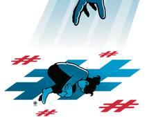 #metoo is overal: lezers delen hun ervaringen met seksueel geweld