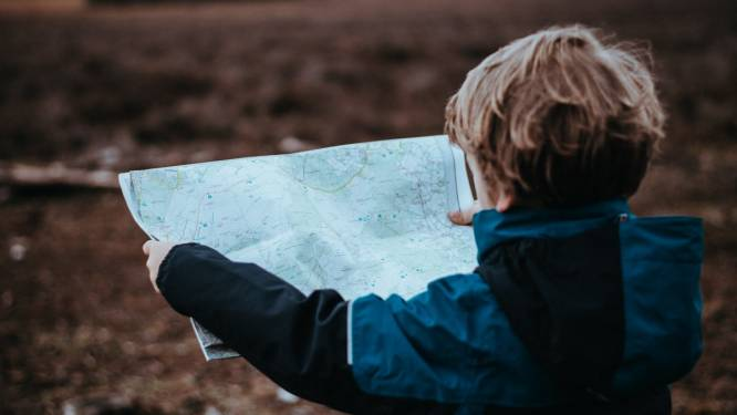 Ouderwerking van GBZ De Bosrank organiseert wandel-, zoek- en orïentatietocht door Zingem