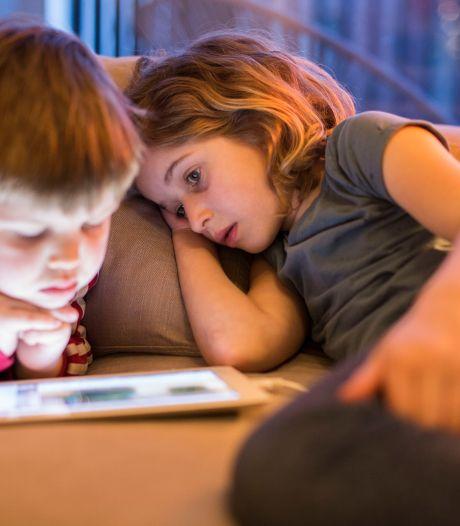 'Smartphone al heel vroeg aan banden'