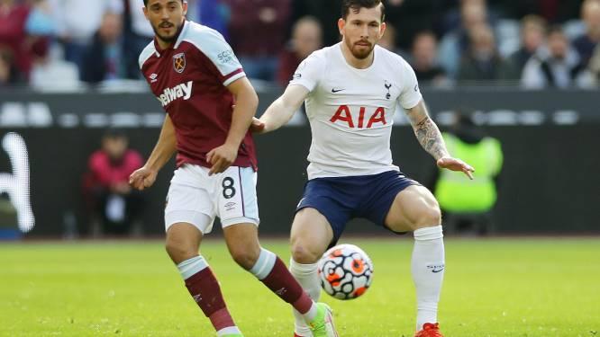 LIVE | Spurs aast bij West Ham United op eerherstel, Sevilla thuis tegen Levante