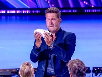 Na succesvolle deelname in 2012 goochelt Guinelli opnieuw op Belgium's Got Talent