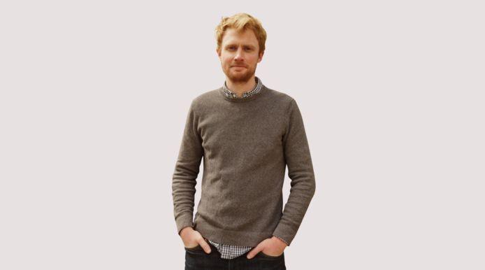 Wiskundige viroloog Adam Kucharski (35): 'Denken als een epidemioloog kan allerlei ellende helpen oplossen'.