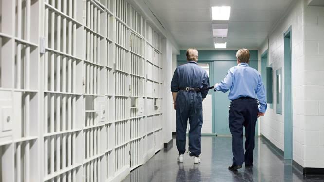 Gevangenispersoneel legt werk neer wegens uitblijven akkoord over versoepeling bezoekregels