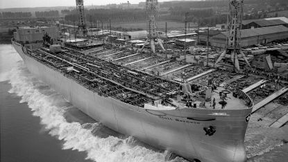 Wie helpt bij zoektocht naar Boelwerf-schepen?
