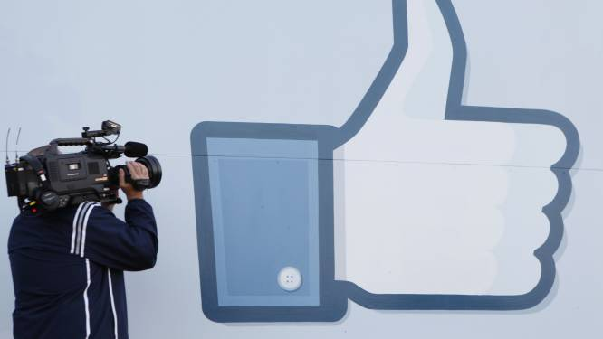 Facebook nie vouloir changer ses règles en matière de droits d'auteur