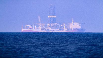 EU stelt sancties in tegen Turkije om gasboringen voor Cyprus