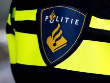 Politie treedt op bij samenkomst 150 jongeren station Bussum Zuid