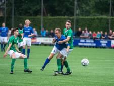 De Zweef kan wel wennen aan het spelen van derby's: 'Het is een ander soort voetbal'