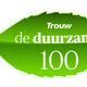 Enthousiaste, eigenwijze en volhardende mensen vormen de Duurzame 100 van onderop