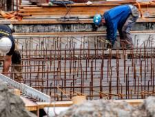 Wie zijn tegenwoordig die 'jongens van de bouw'?