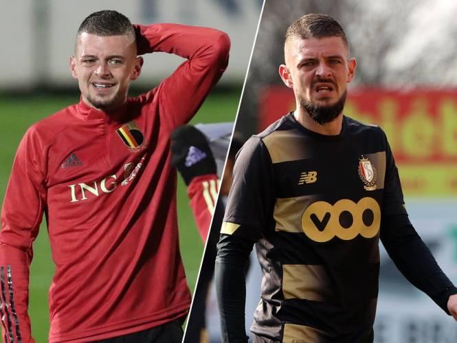 Niet zo lang geleden nog Rode Duivel, nu in B-kern van Standard: hoe Maxime Lestienne (29) het voetbal mentaal lijkt los te laten