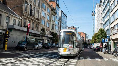 Vaarwel trams en bussen, welkom bomen