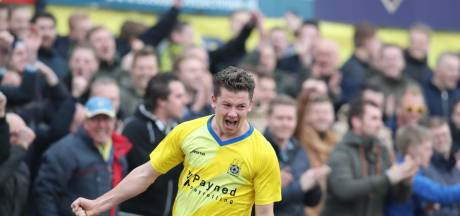 Martin van 't Ende stopt bij Staphorst 1, het plezier in voetbal is tijdens de coronacrisis verdwenen
