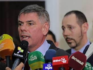 Filip Dewinter in Damascus ontvangen door Bashar al-Assad