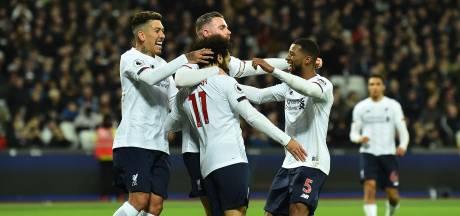 Liverpool dankzij Salah wéér stapje dichter bij Premier League-titel
