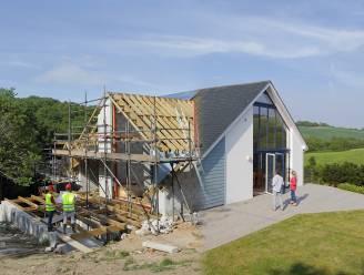 Te veel nieuwe huizen: België zit met een overschot aan woningen